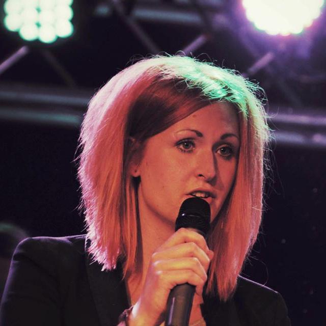 Jeanette Glans