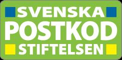 Svenska Postkodstiftelsen