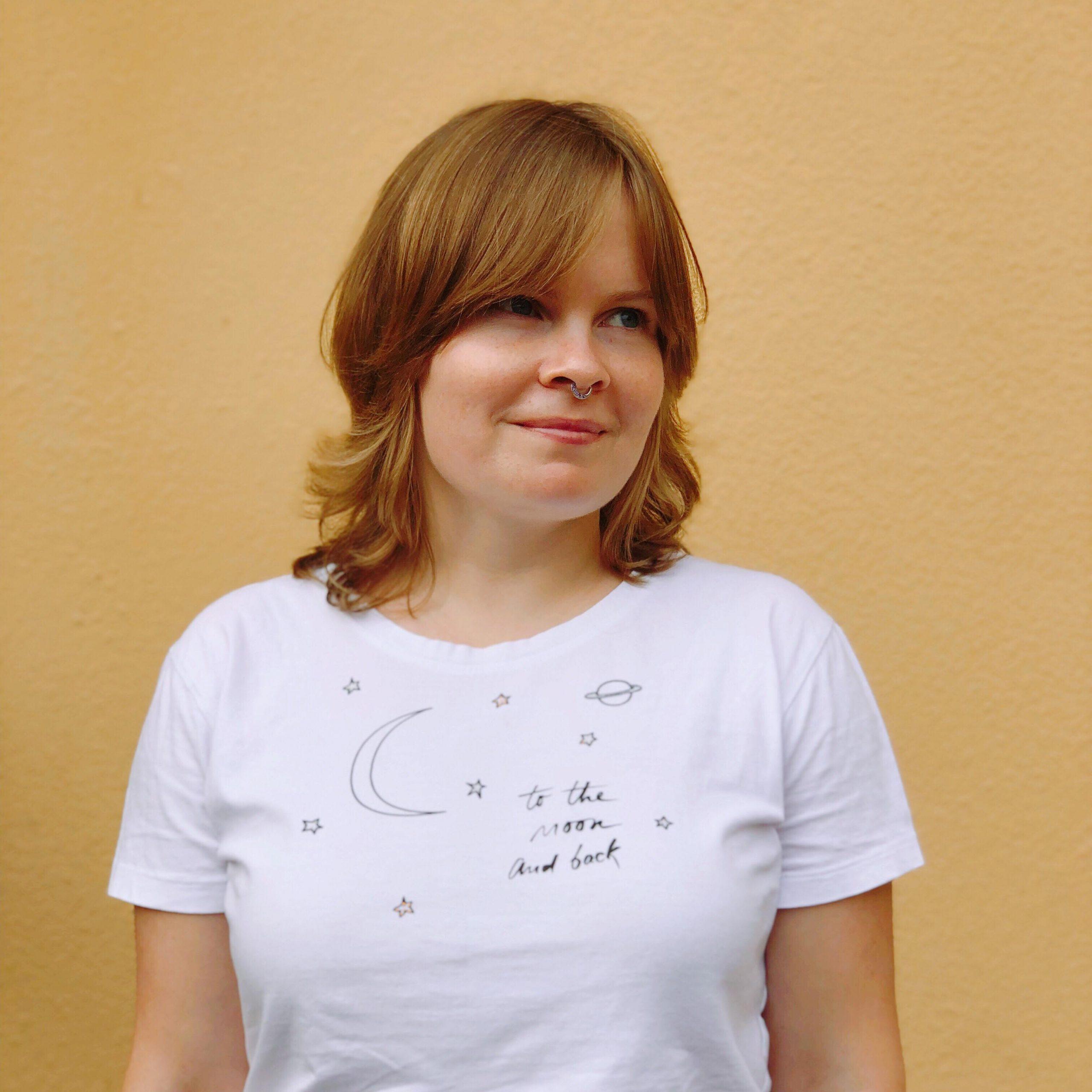 Alina Minkova