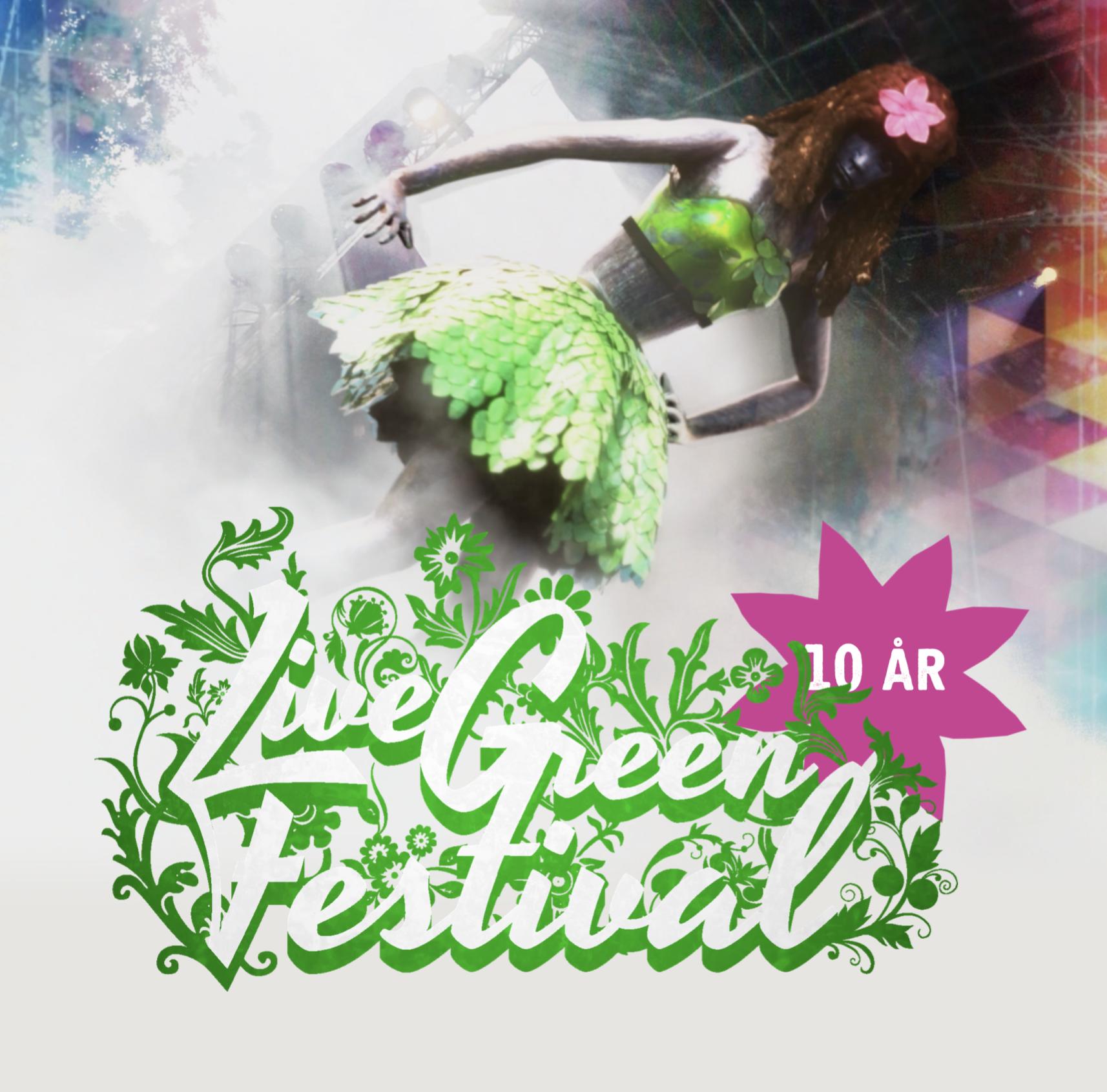 Festivalnostalgi online!